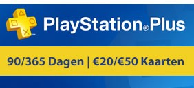Playstation Plus Kopen