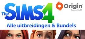 Sims 4 Kopen
