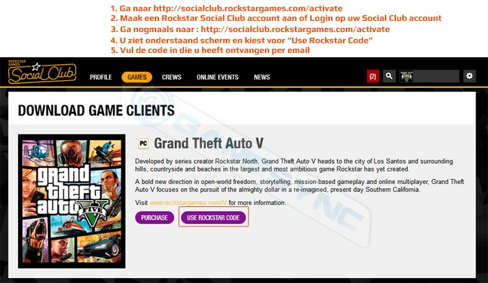 grand theft auto 5 download social club