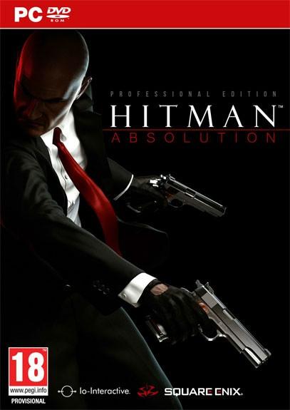 hitman boxed